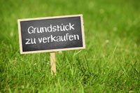 Grundstück kaufen Hamburg-Kleingartenanlage