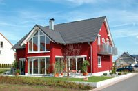 Zweifamilienhäuser mieten Sonnefeld