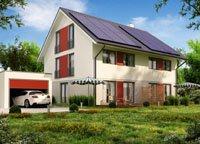 Doppelhaushälfte kaufen Chemnitz