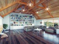 Dachgeschosswohnung kaufen Ellwangen (Jagst)-Stockensägmühle