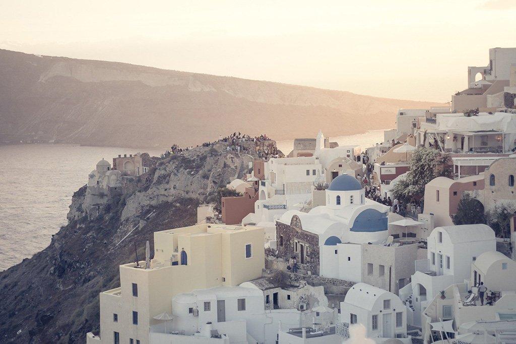 Bild: Der Traum vom eigenen Haus in Griechenland ist möglich.