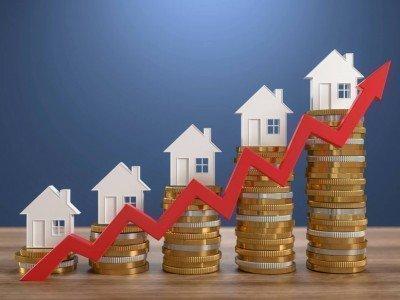 Wertsteigerung Immobilien Teaser Bild