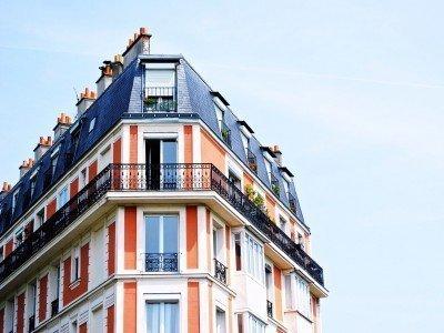 Apartment-Wohnung